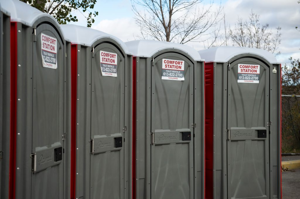 With A Reputation For Quality Units And Excellent Customer Service We Are Ottawas Top Choice Portable Toilets