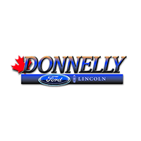 Donnelly Ford Logo