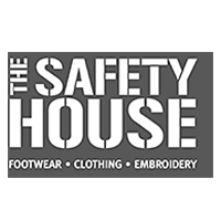 The Safety House logo