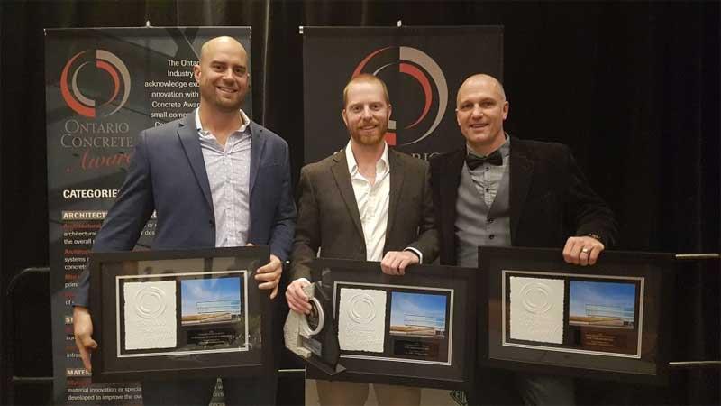 tomlinson award
