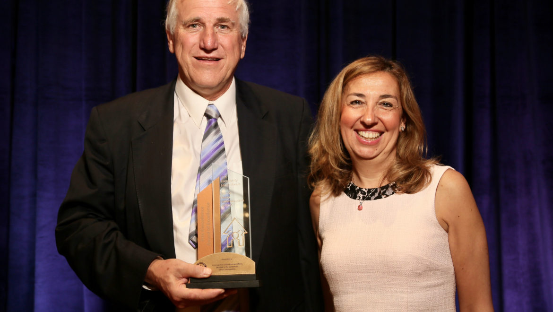 CAA Award