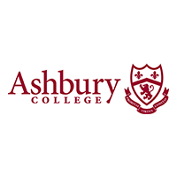 Ashbury College Logo