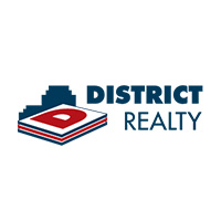 District Realty Logo
