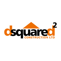 dsquared construction logo