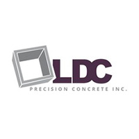 LDC Precision Concrete Inc.