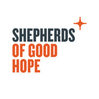 Shepherds of Good Hope Logo